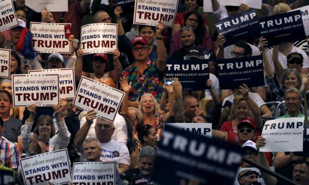Как неолибералната икономика създаде Доналд Тръмп