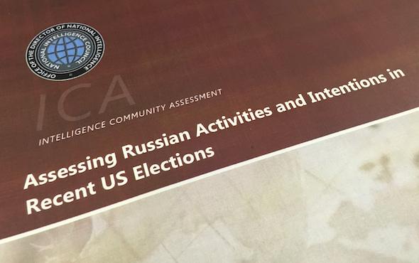 Истинските цели на доклада на американското правителство за предполагаемо руско хакерство