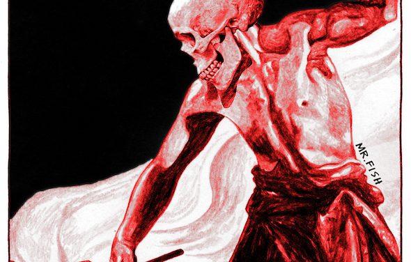 Танцът на смъртта