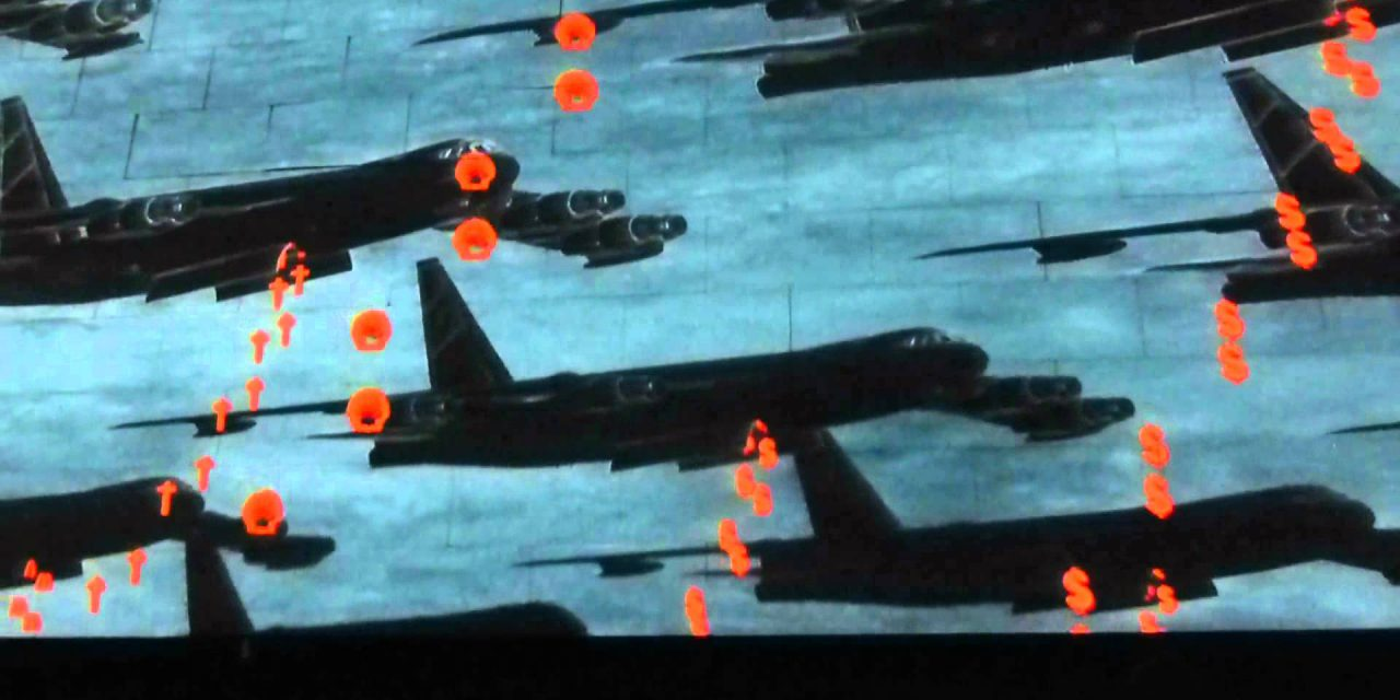 Ударите в Сирия мигновено качиха акциите на оръжейния бизнес