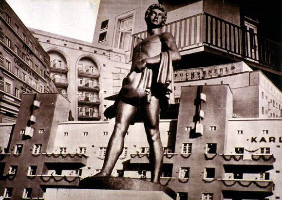 Да си спомним Червената Виена
