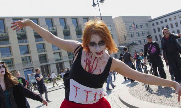 """Германия и САЩ искат да възкресят """"мъртвото"""" споразумение ТПТИ"""