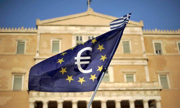 Германия печели милиарди от помощите за Гърция
