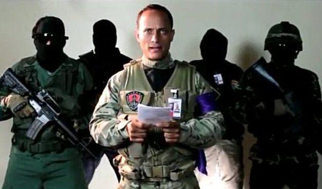 Призракът на фашизма надига глава във Венесуела
