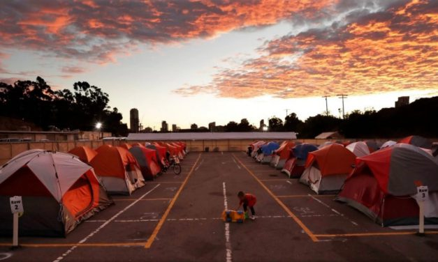 Завръщането на крайната бедност в Америка