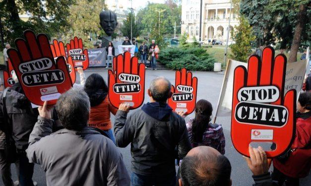 Гласът за Ваня Григорова е и глас срещу ТПТИ и СЕТА
