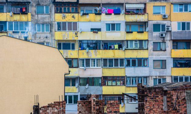 За солидарна София в справедлива България