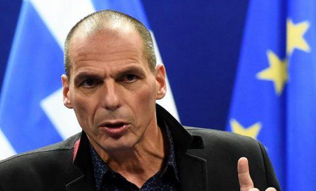 Зелената сделка на ЕС е грандиозно упражнение по грийнуошинг*